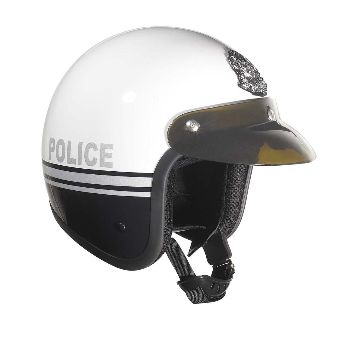 警用春秋头盔  MTK-C-2L