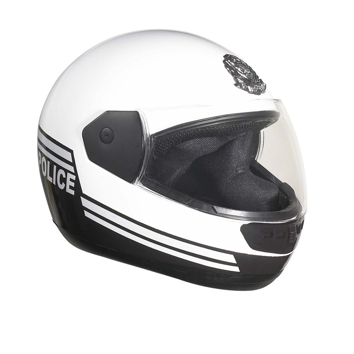 警用摩托车冬盔 MTK-D-L