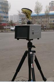 测速抓拍系统
