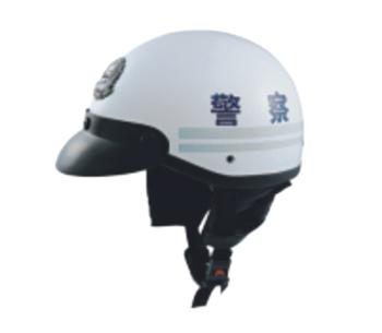 警用夏季头盔 MTK-X-L